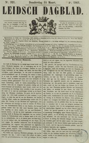Leidsch Dagblad 1861-03-14