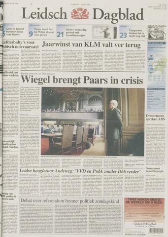 Leidsch Dagblad 1999-05-19