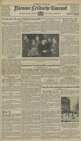 Nieuwe Leidsche Courant 1946-11-14