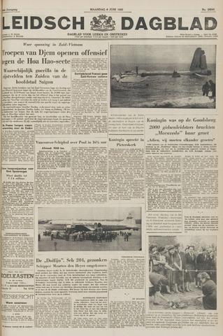 Leidsch Dagblad 1955-06-06