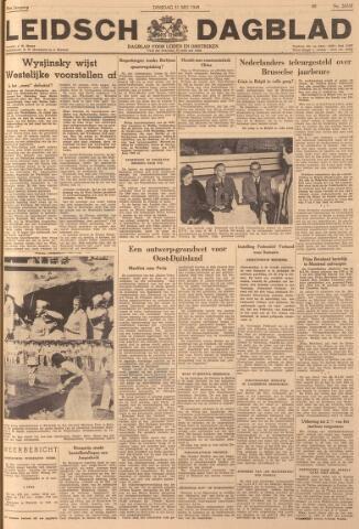 Leidsch Dagblad 1949-05-31
