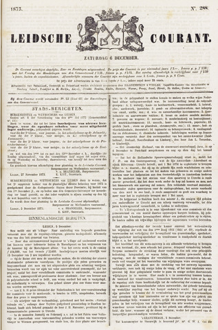 Leydse Courant 1873-12-06