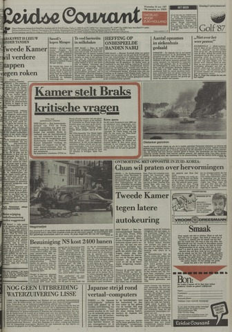 Leidse Courant 1987-06-24
