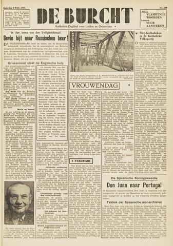 De Burcht 1946-02-02