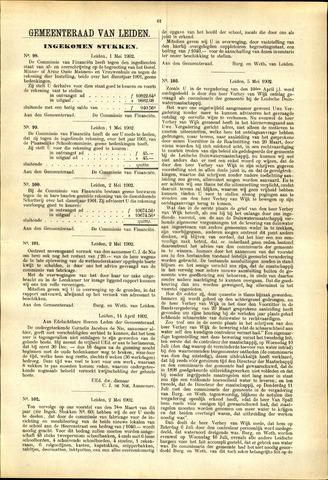 Handelingen van de Raad 1902-05-01