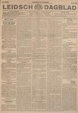 Leidsch Dagblad 1923-12-15