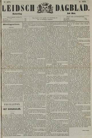 Leidsch Dagblad 1873-05-24
