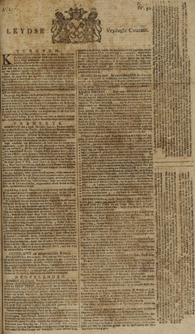 Leydse Courant 1777-04-25