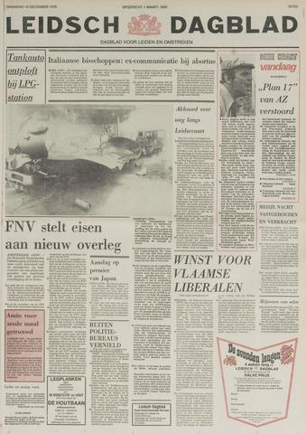 Leidsch Dagblad 1978-12-18