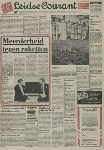 Leidse Courant 1984-03-01