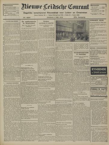Nieuwe Leidsche Courant 1939-05-02