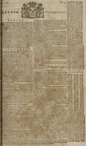Leydse Courant 1770-04-18