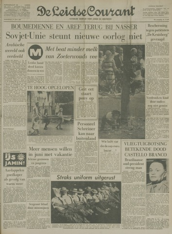 Leidse Courant 1967-07-19