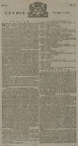 Leydse Courant 1727-08-22