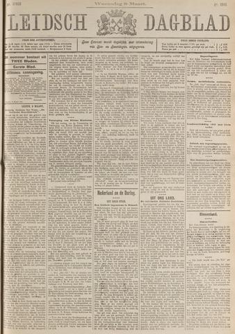 Leidsch Dagblad 1916-03-08