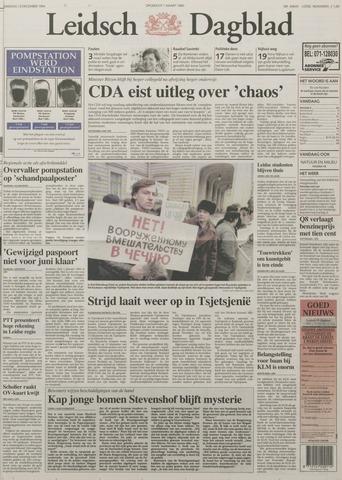 Leidsch Dagblad 1994-12-13