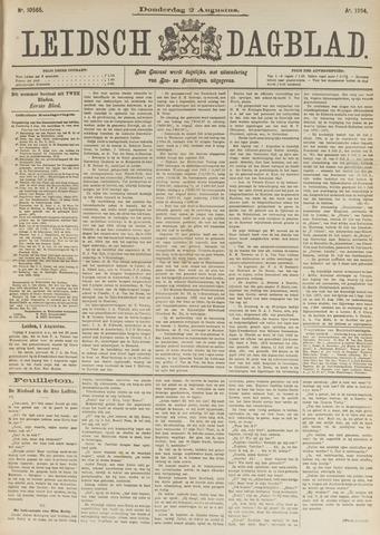 Leidsch Dagblad 1894-08-02