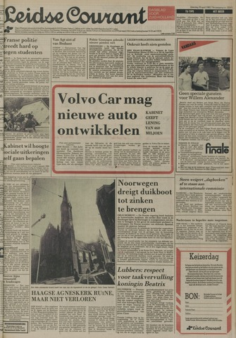 Leidse Courant 1983-04-30