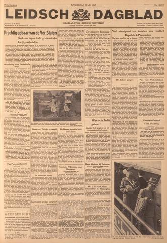 Leidsch Dagblad 1947-05-29