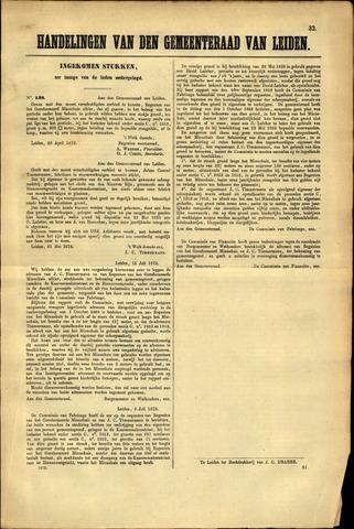 Handelingen van de Raad 1872-04-30