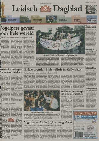 Leidsch Dagblad 2004-01-28