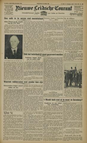 Nieuwe Leidsche Courant 1946-04-24