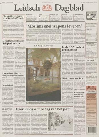 Leidsch Dagblad 1994-08-05