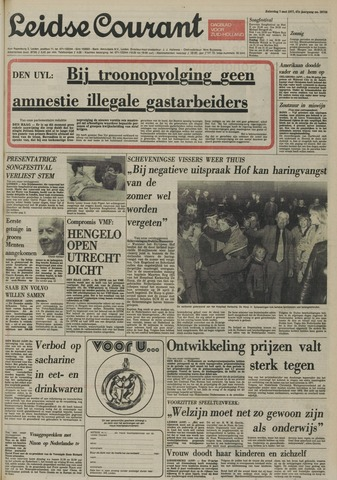 Leidse Courant 1977-05-07