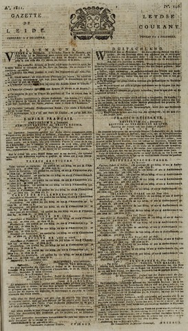 Leydse Courant 1811-12-06