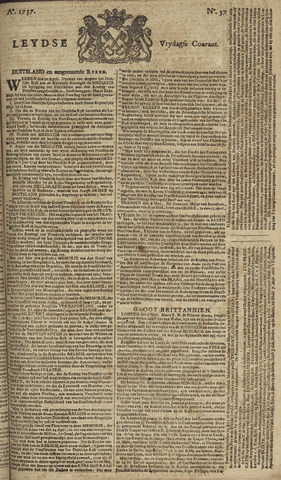Leydse Courant 1757-05-13