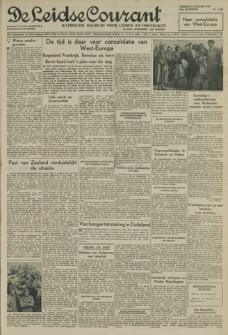 Leidse Courant 1948-01-23