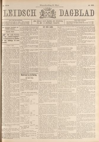Leidsch Dagblad 1915-05-06