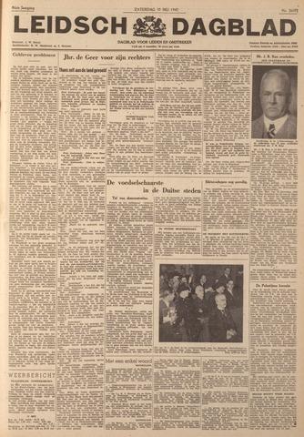 Leidsch Dagblad 1947-05-10