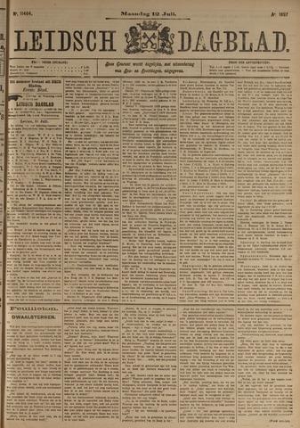 Leidsch Dagblad 1897-07-12
