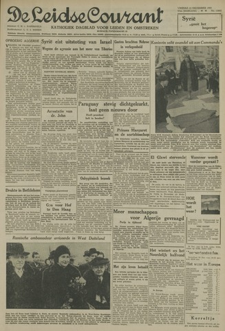 Leidse Courant 1955-12-23