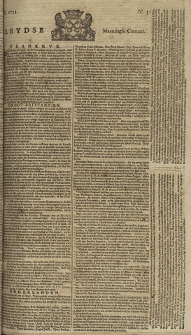 Leydse Courant 1755-04-28