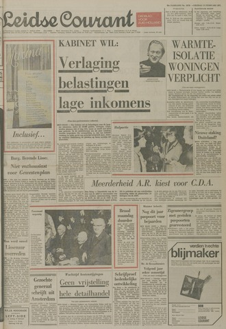 Leidse Courant 1974-02-15