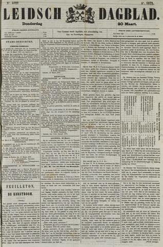 Leidsch Dagblad 1873-03-20