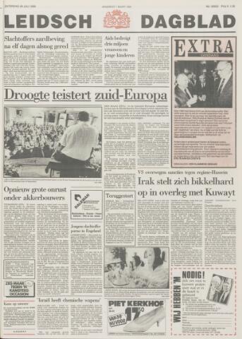 Leidsch Dagblad 1990-07-28