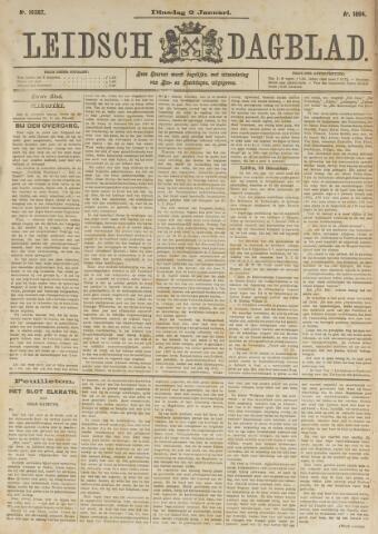 Leidsch Dagblad 1894-01-02