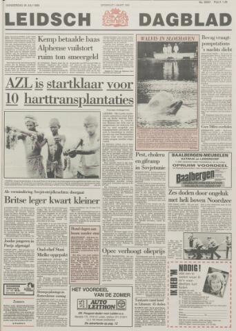Leidsch Dagblad 1990-07-26