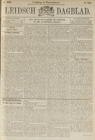 Leidsch Dagblad 1892-12-02