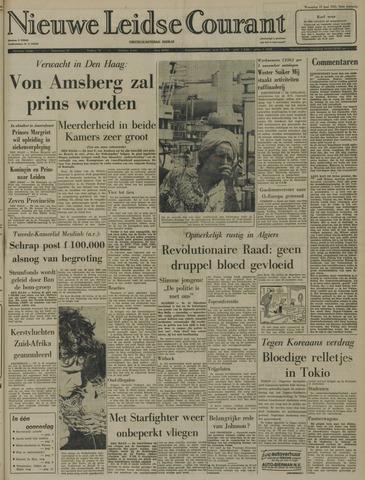 Nieuwe Leidsche Courant 1965-06-23