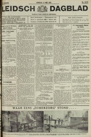 Leidsch Dagblad 1932-05-17
