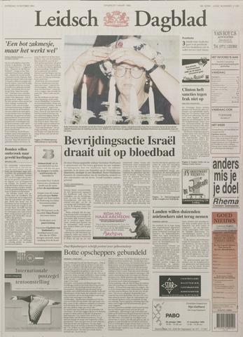 Leidsch Dagblad 1994-10-15