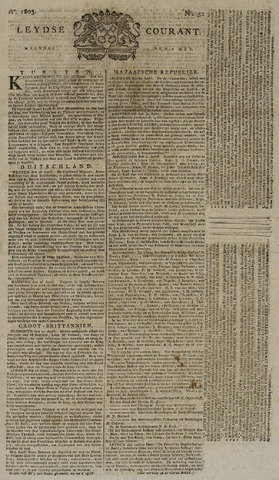 Leydse Courant 1803-05-02
