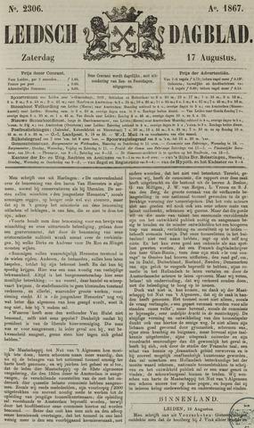 Leidsch Dagblad 1867-08-17