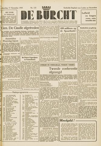 De Burcht 1945-11-17