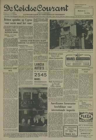 Leidse Courant 1964-03-06