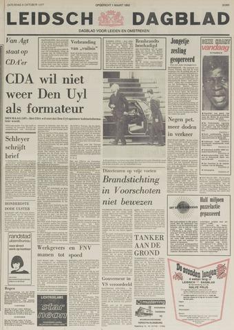 Leidsch Dagblad 1977-10-08